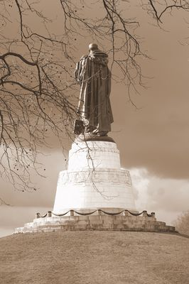 Soldatendenkmal Treptower Park