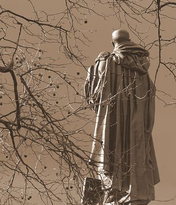 Soldatendenkmal Treptower Park A