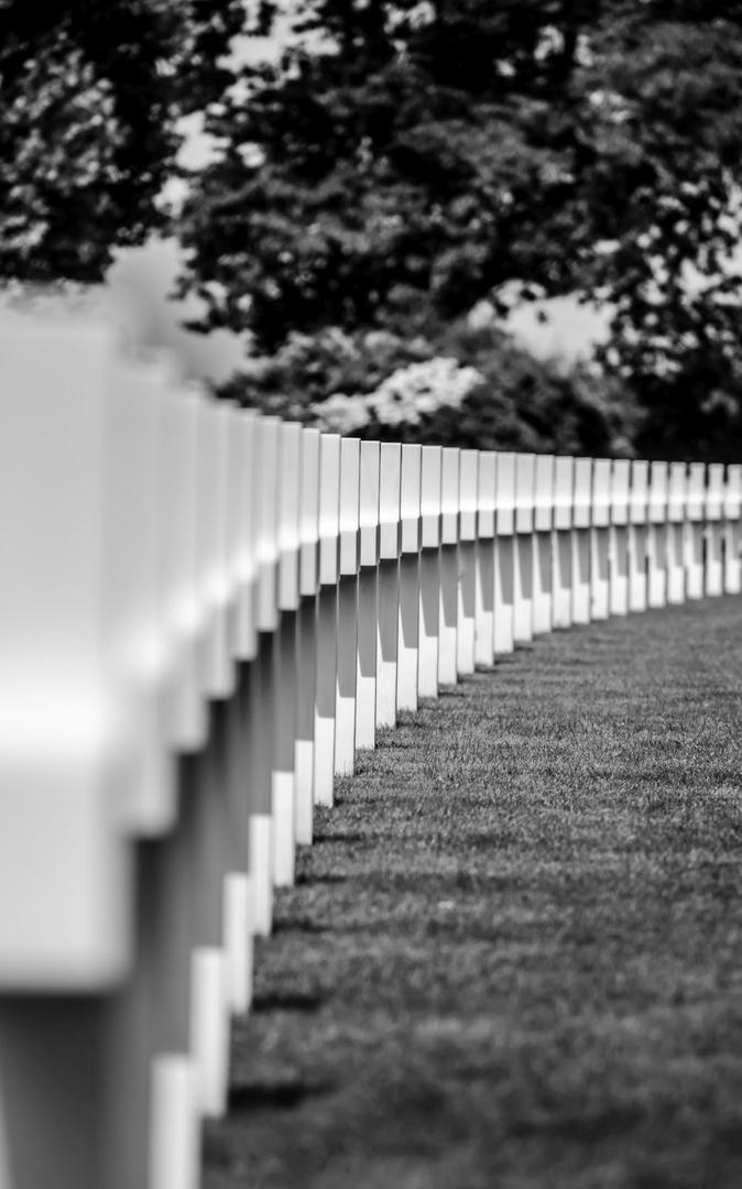Soldatenfriedhof Margraten