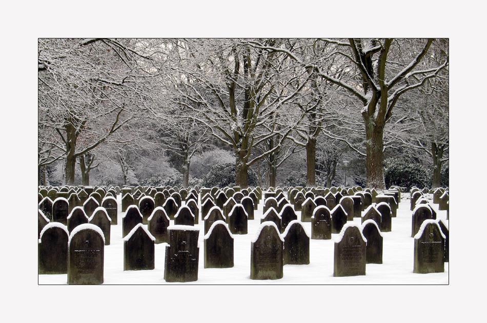 ...soldatengräber...
