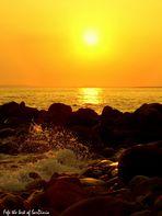 Sole Ardente