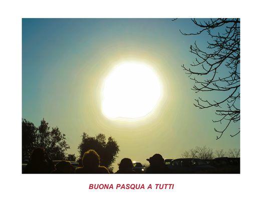 Sole rotante