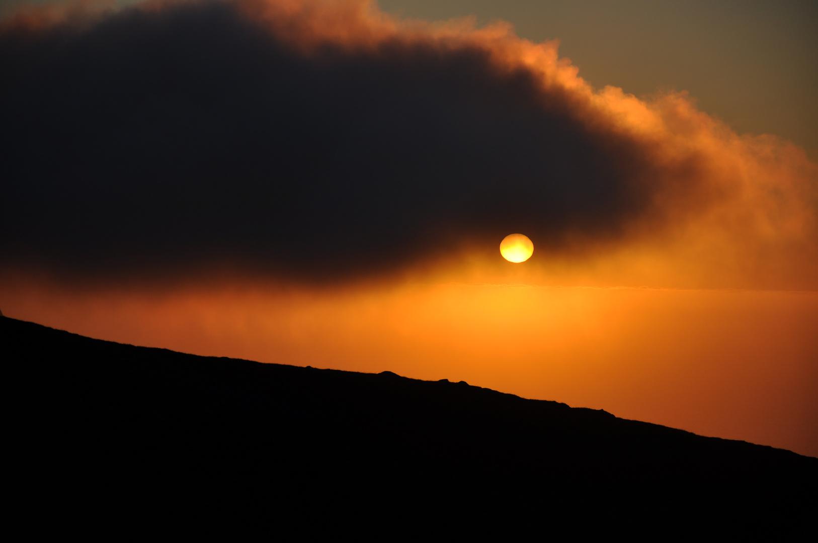 Soleil des Lofotens