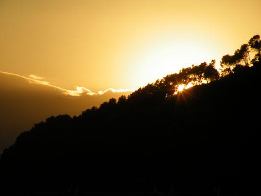 soleil espagnol