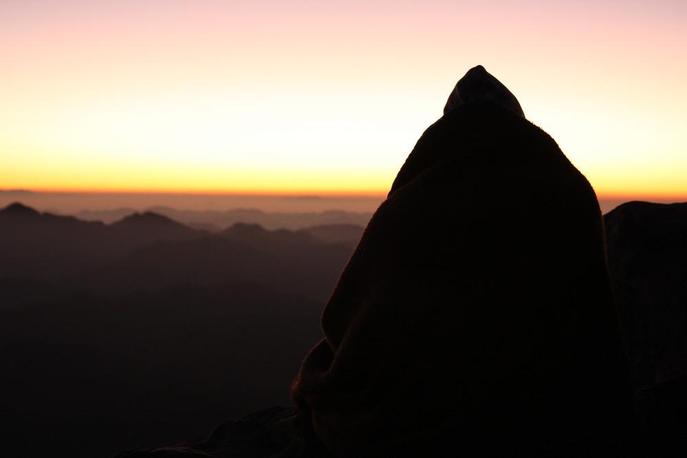 soleil levant