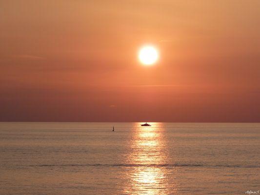 Soleil Méditerranéen