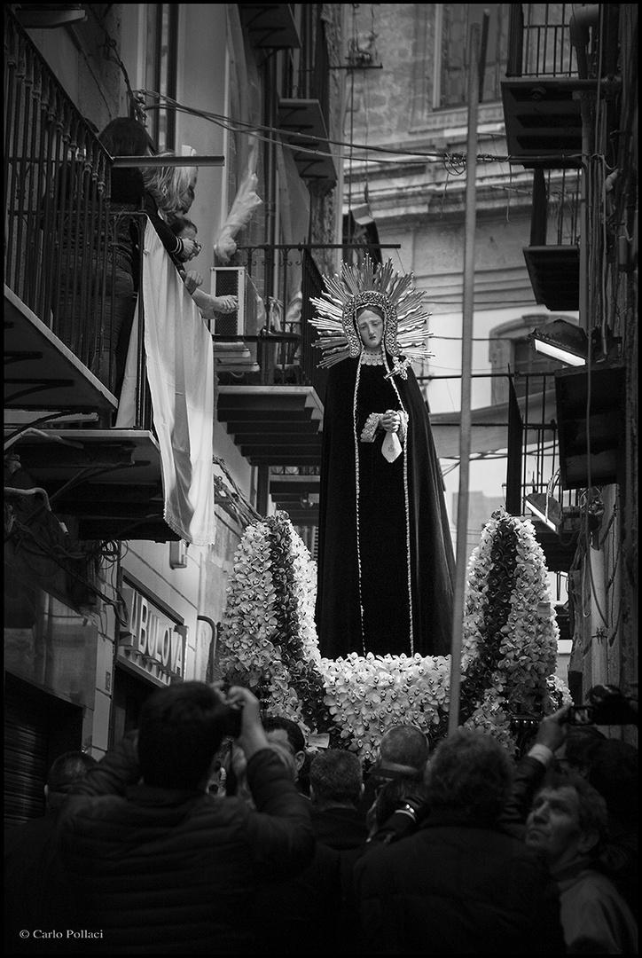 Solemn Good Friday Procession #5