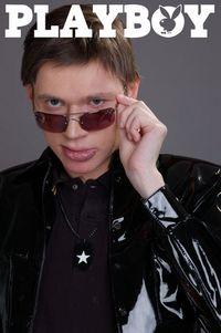 Solianyi Dmitri