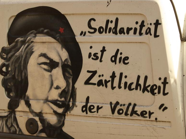 Solidariät....