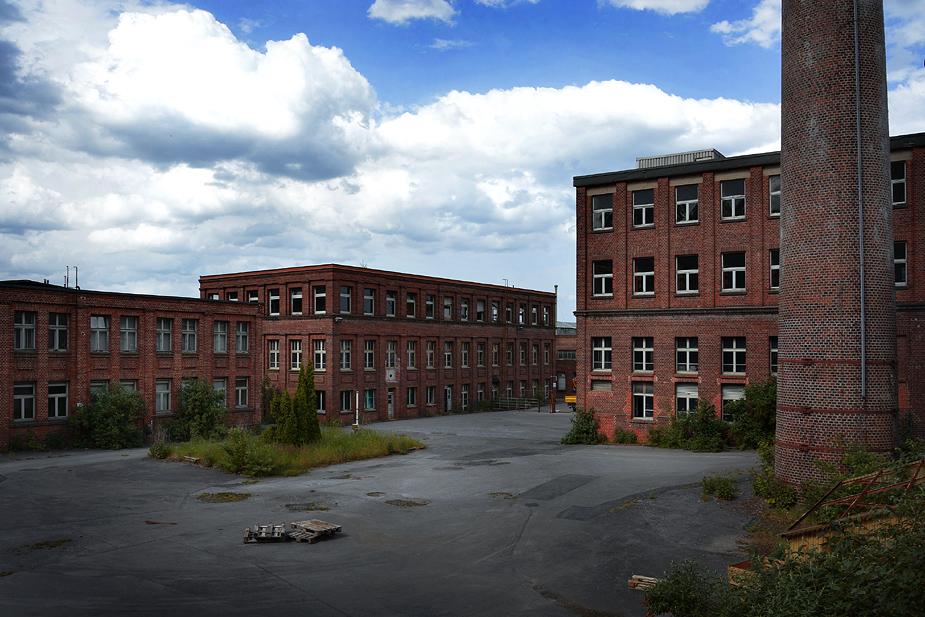 - Solingen Kohlfurt Factory -