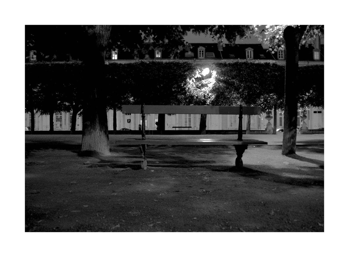 Solitude .......