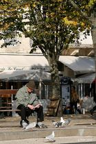 Solitude à La Rochelle