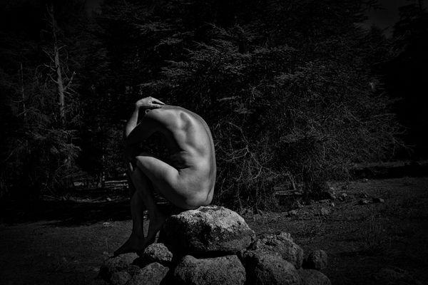 Solitude au naturel