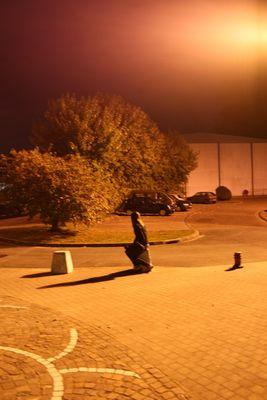 Solitude de la nuit
