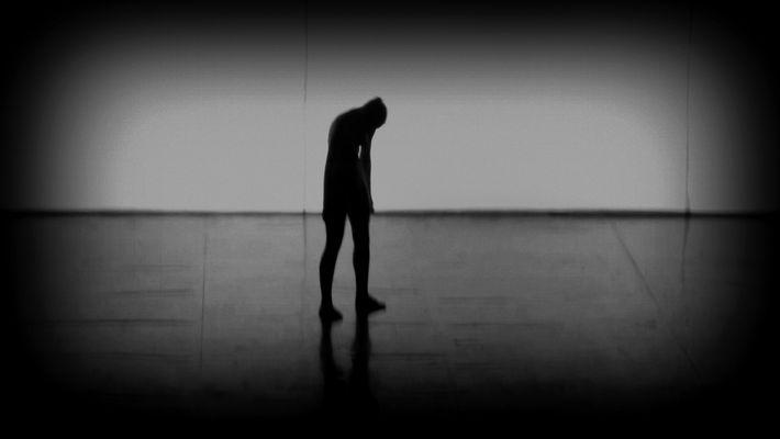 Solitudine...