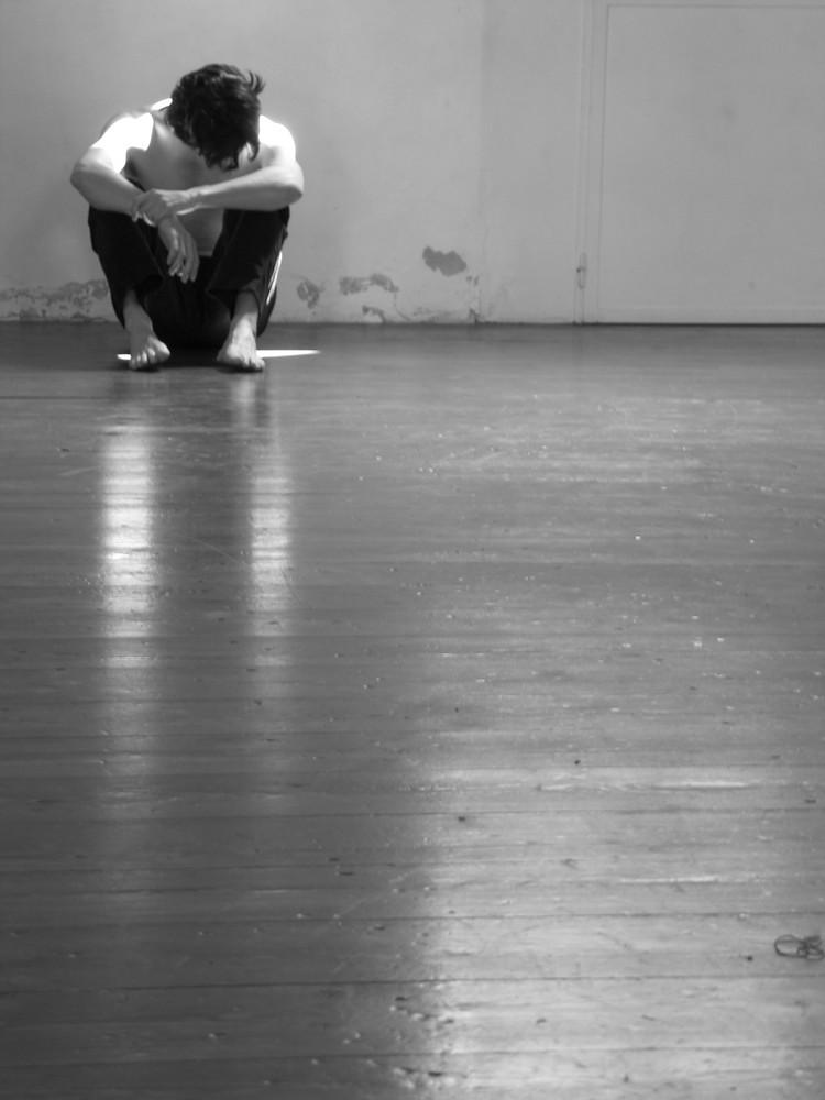 Solitudine in bianco e nero foto immagini persone foto for Foto hd bianco e nero