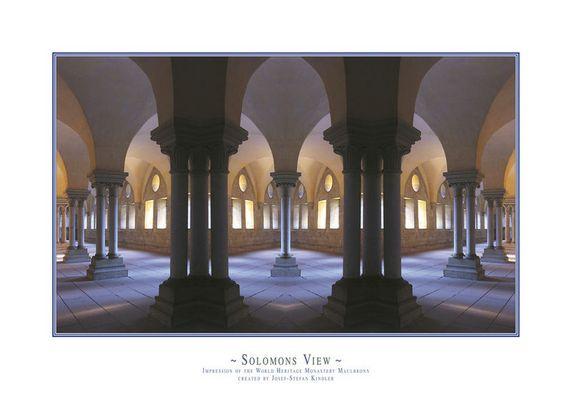 Solomons View
