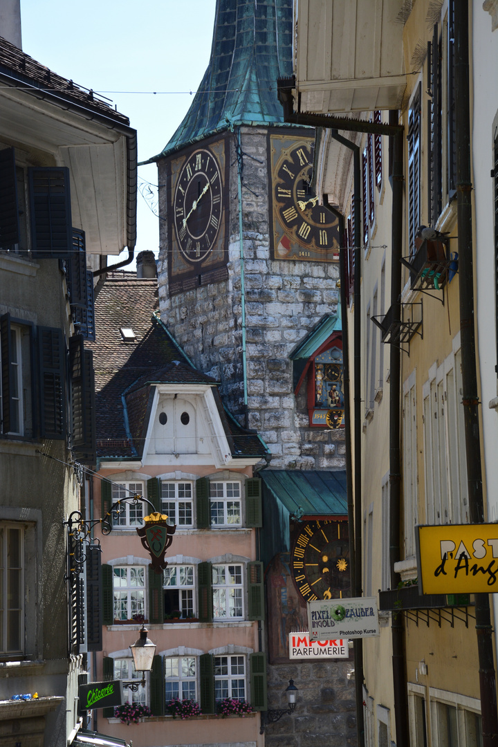 Solothurn  (13)