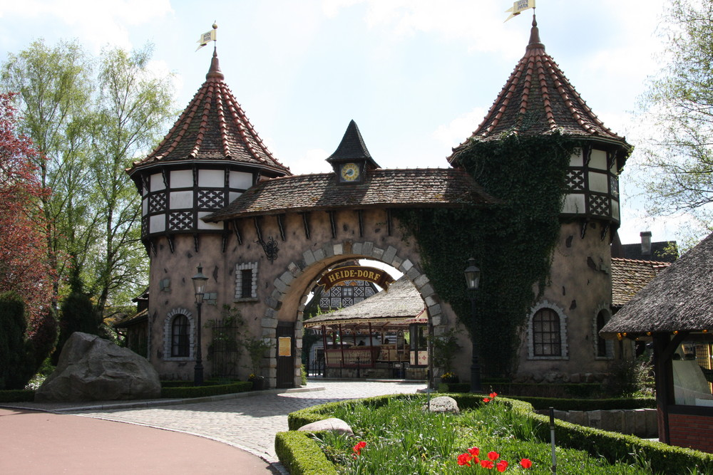 Soltau Heide-Park