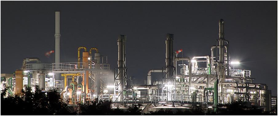 Solvay - Chemie - Rheinberg II