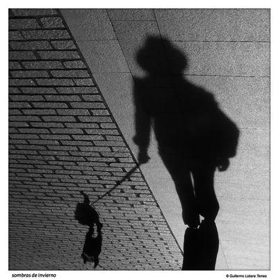 sombras de invierno