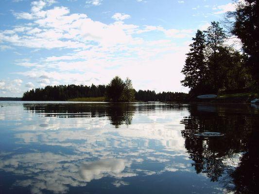 Some finnish impressions