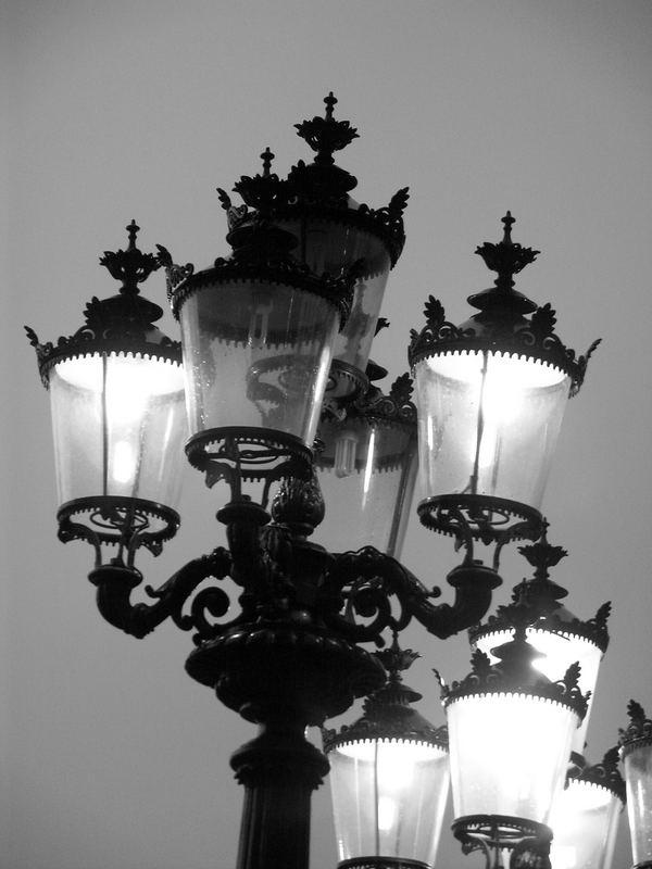Some Light...