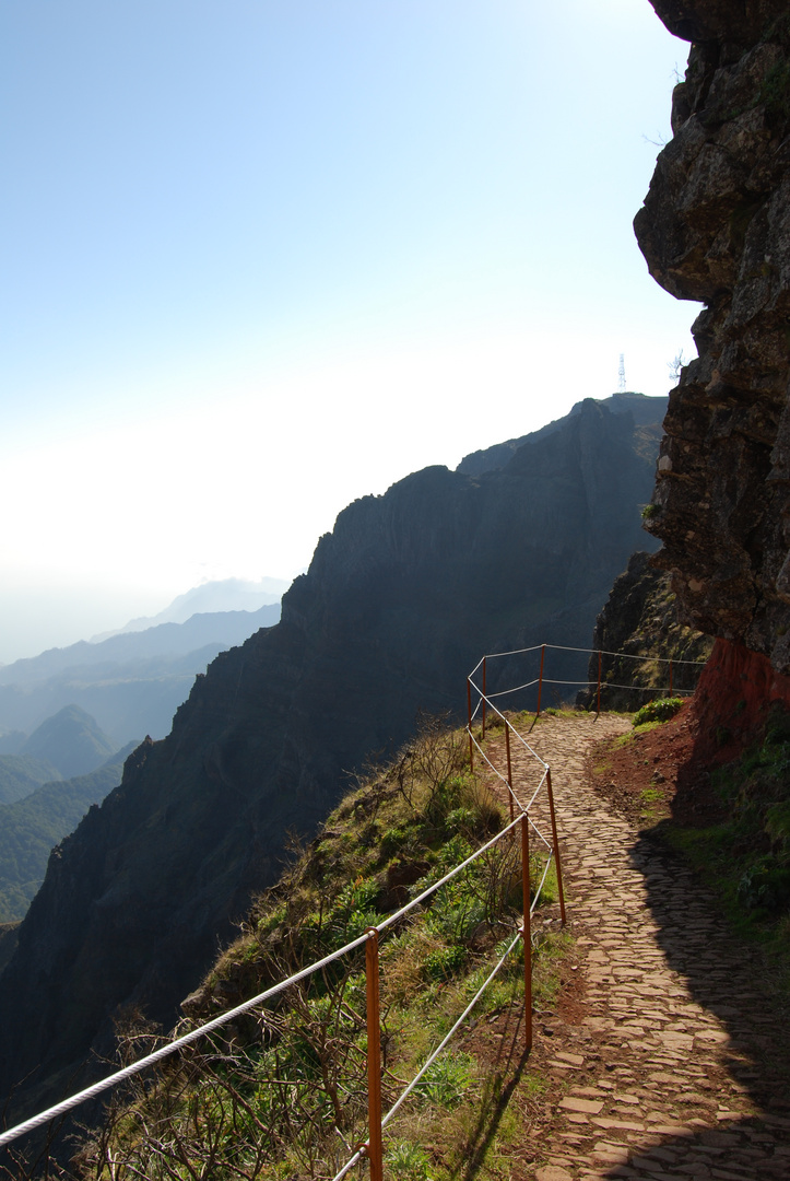 Some where in Madeira