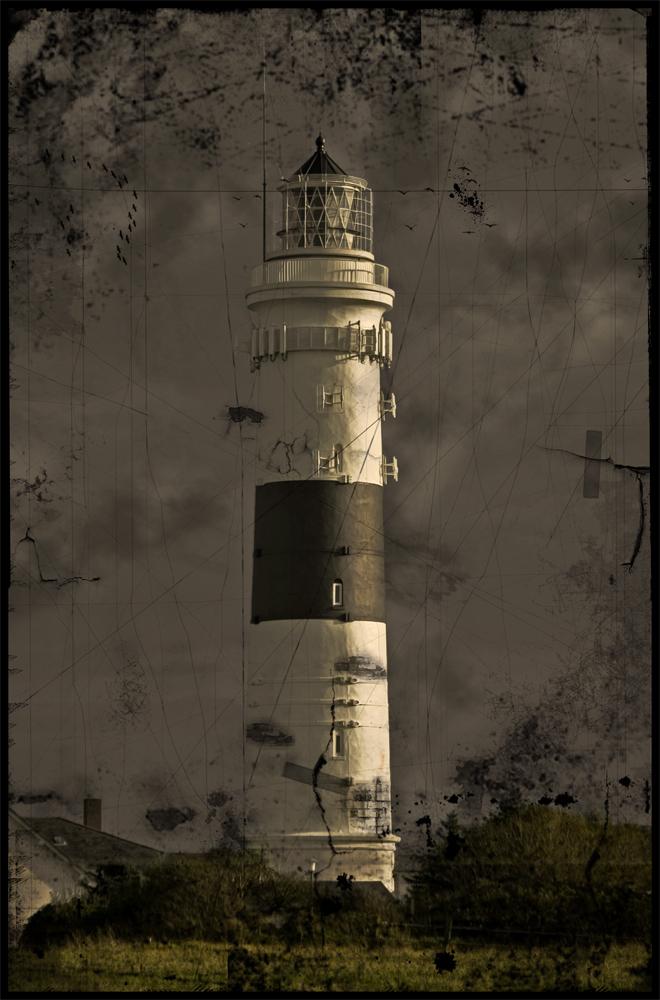 Something fast/Old Lighthouse