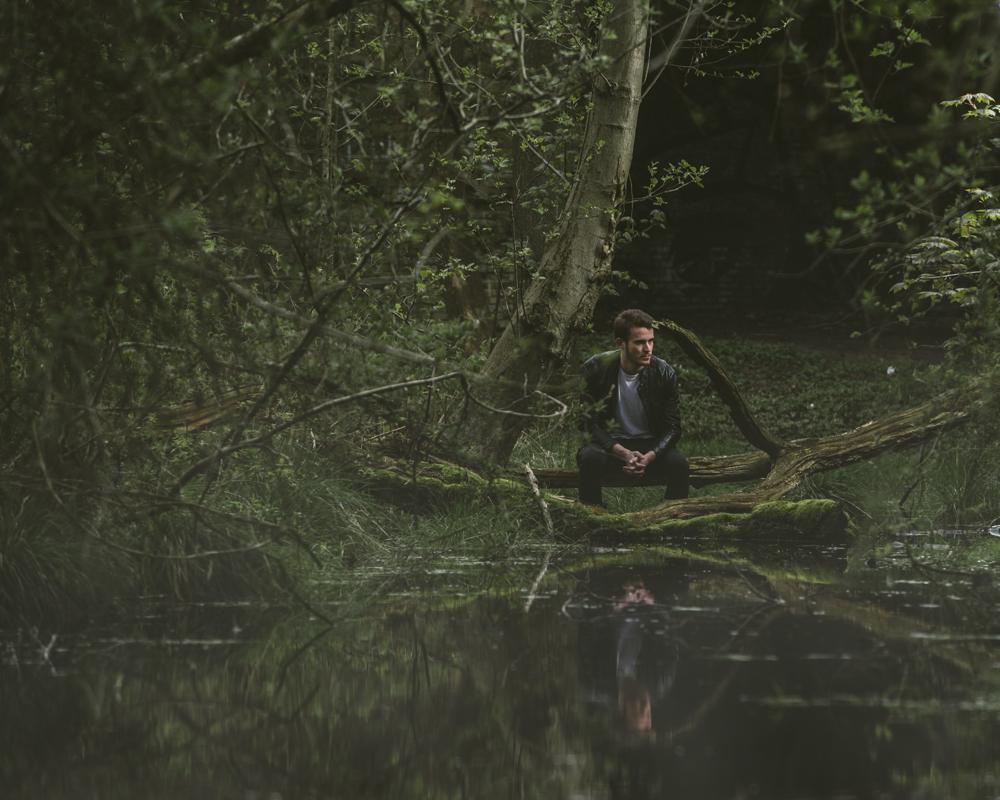|| somewhere beneath the trees ||