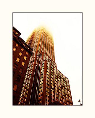 somewhere in N.Y. #1