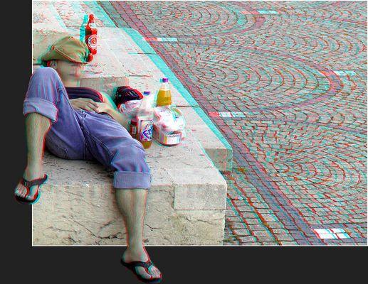 Sommer '06 / Memories [3D]