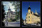 Sommer 1960 und im Winter 2013