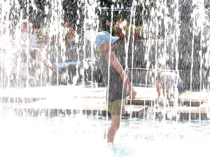 Sommer 2003