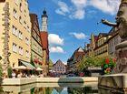 Sommer 2013 in Rothenburg #17