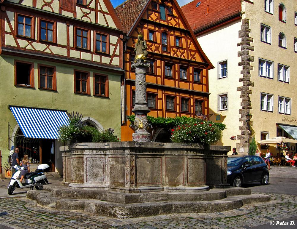 Sommer 2013 in Rothenburg #19