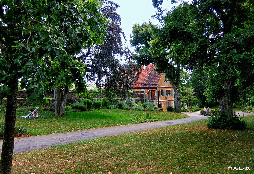 Sommer 2013 in Rothenburg #22