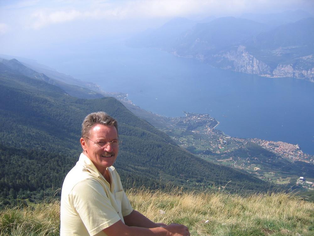 Sommer am Gardasee