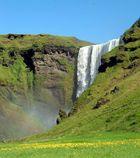 Sommer auf Island