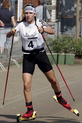 Sommer Biathlon - Beginn der neuen Saison