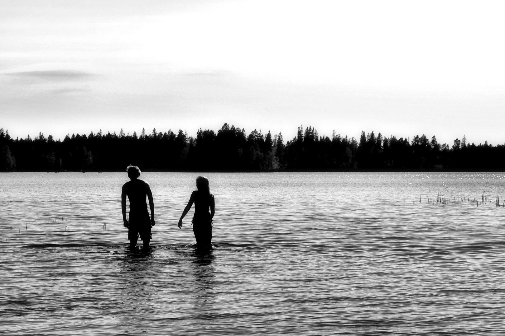 Sommer für Zwei