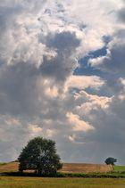Sommer-Himmel