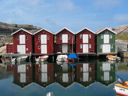 Sommer in Bohuslän