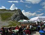 Sommer in den Bergen ***