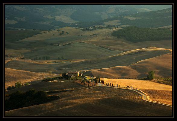 Sommer in der Toskana_11