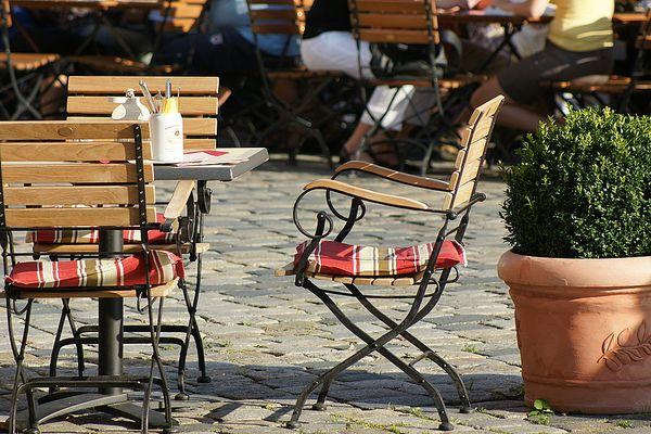 Sommer in Dresden