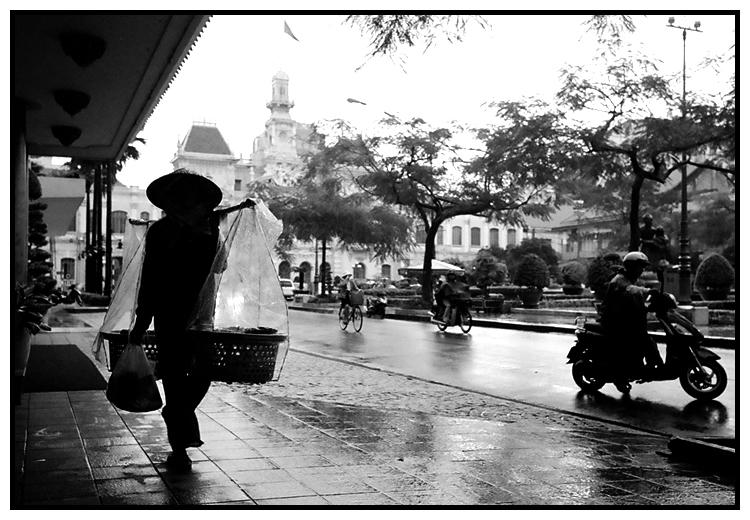 Sommer in Saigon #01