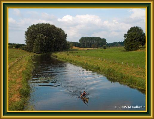 Sommer in Schleswig-Holstein