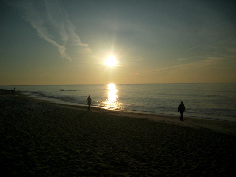 Sommer, Sonne, Strand 2010