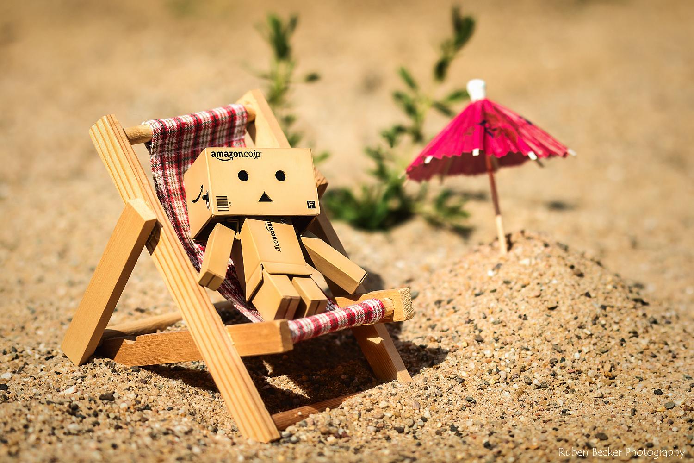Sommer, Sonne, Strand...